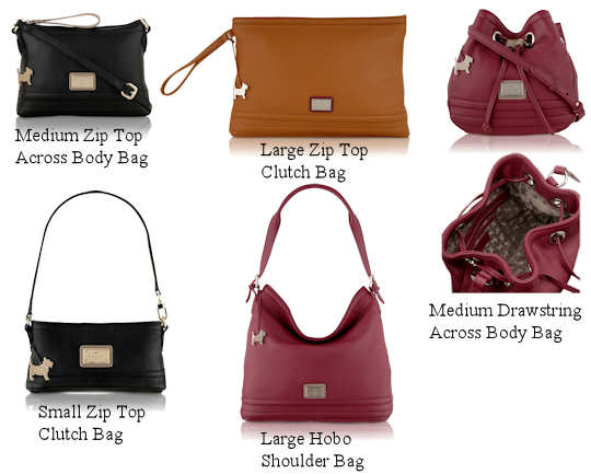 Radley Goldington Bags