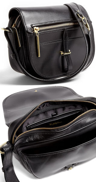 3.1 Phillip Lim Vendetta Shoulder Bag
