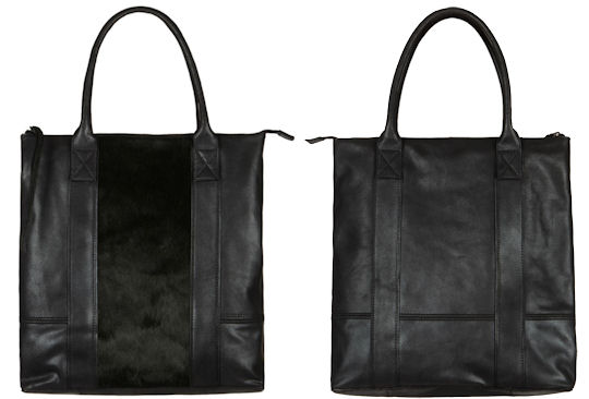 All Saints Kubrick Tote Bag