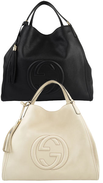 Gucci Soho Large Shoulder Bag