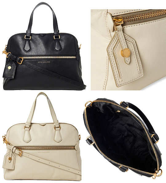 Marc by Marc Jacobs Globetrotter Calamity Tote