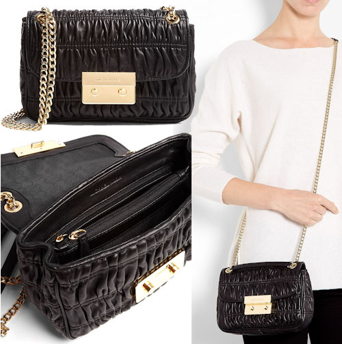 Michael Michael Kors Mini Webster Bag