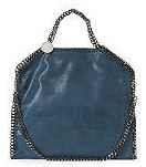Stella McCartney Falabella Shoulder Bag in Teal
