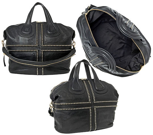 Givenchy Nightingale Ball Chain Tote