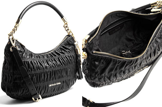 Michael Michael Kors Webster Hobo Bag